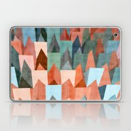 Shout It From The Roofto… Laptop & iPad Skin