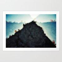 1[m]m0rt4l [ex. A] Art Print