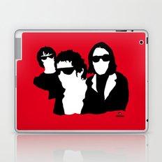 VELVET UNDERGROUND R Laptop & iPad Skin
