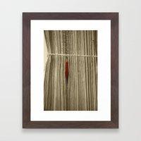 Bbbb Framed Art Print