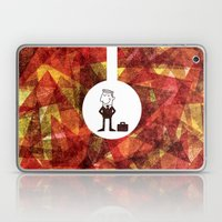 Time Out Laptop & iPad Skin