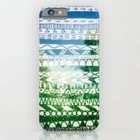 iPhone Cases featuring Hipstapattern by Karolis Butenas