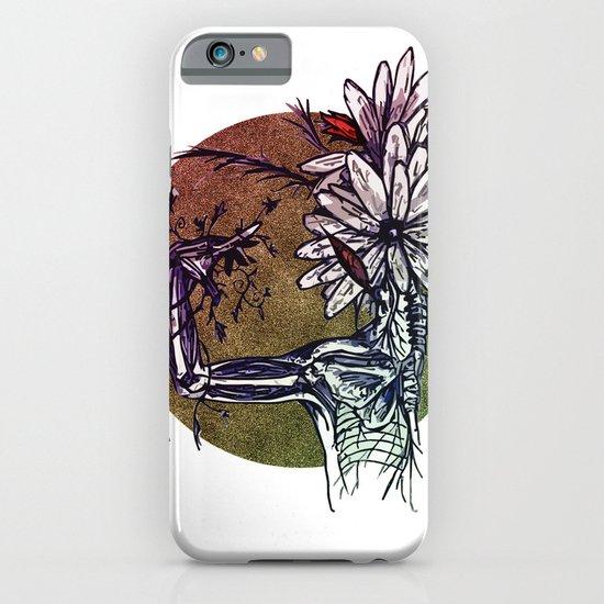 Bouquet de Nerfs iPhone & iPod Case