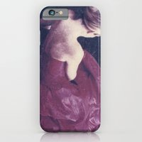 iPhone & iPod Case featuring Baloon Girl by Jenn