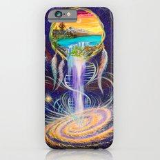 NW Roots Dreamcatcher iPhone 6s Slim Case