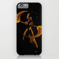 Fire Dancer iPhone 6 Slim Case