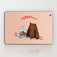 Strange Love Laptop & iPad Skin