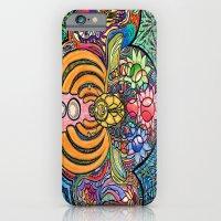 Colorstorm iPhone 6 Slim Case