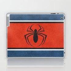 ArachniColor Laptop & iPad Skin