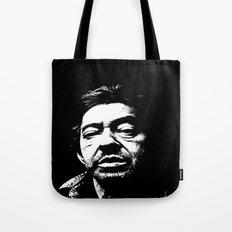 Serge Gainsbourg Tote Bag