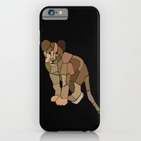 iPhone & iPod Case featuring Cuteness. by ANIMALS + BLACK
