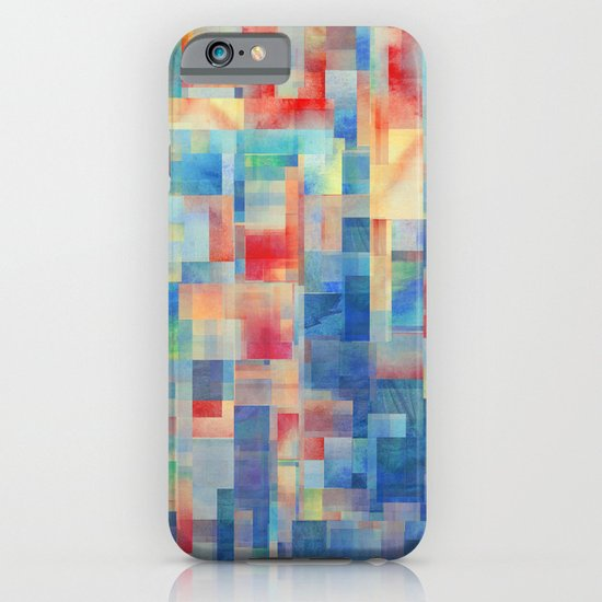 Long Division (Torrent Remix) iPhone & iPod Case
