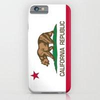 California Republic Stat… iPhone 6 Slim Case