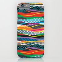 Wave Blaze iPhone 6 Slim Case