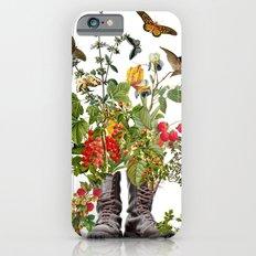 THE PILGRIM  iPhone 6 Slim Case