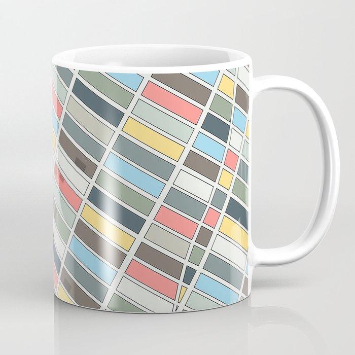 New York City Mug By Studio Tesouro