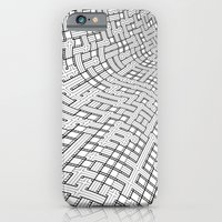 Fractal iPhone 6 Slim Case