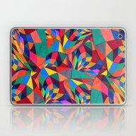 Touch Sensitive Laptop & iPad Skin