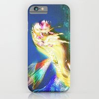 iPhone & iPod Case featuring Mermaid Valley part I by The Digital Weaver