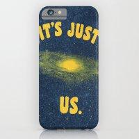 It's Just Us. iPhone 6 Slim Case