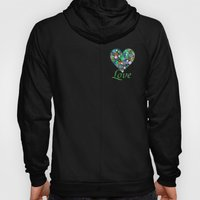 In Circles Hoody