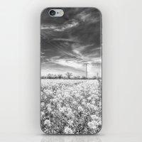The Farm Of Dreams iPhone & iPod Skin