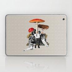 Upper Class Dealer Laptop & iPad Skin