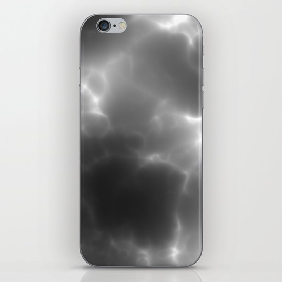 Stormy iPhone & iPod Skin