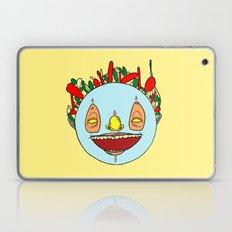 Heads Up! Laptop & iPad Skin