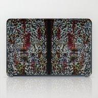 Abstrusion 2 iPad Case
