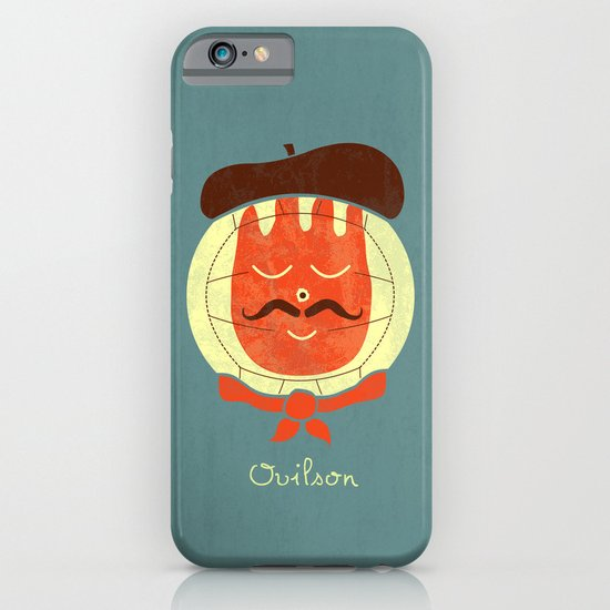 French Companion iPhone & iPod Case