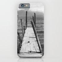 the bridge iPhone 6 Slim Case
