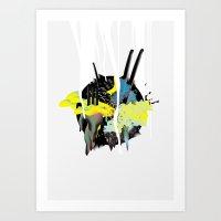 System Art Print