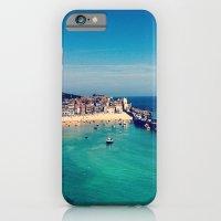 St Ives iPhone 6 Slim Case
