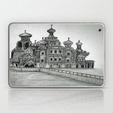 St. Petersburg, Russia Laptop & iPad Skin