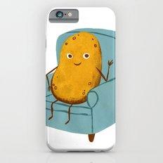 Couch Potato iPhone 6 Slim Case