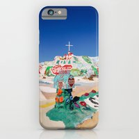 The colorful mountain iPhone 6 Slim Case