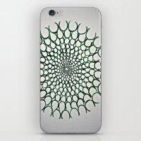 Microscopic iPhone & iPod Skin