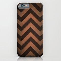 The Black Lodge Slim Case iPhone 6s
