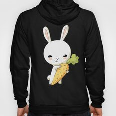 Bunny Carrot 2 Hoody