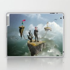 Business as usual Laptop & iPad Skin