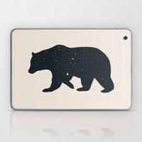 Bär Laptop & iPad Skin