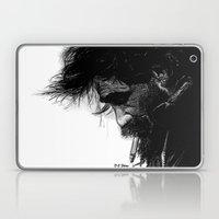 Isolation Laptop & iPad Skin
