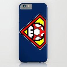 Super Mushroom Slim Case iPhone 6s