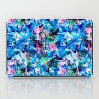 Enchanted Forest iPad Case