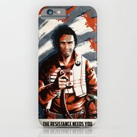 The Resistance Needs You Again! iPhone 6 Slim Case