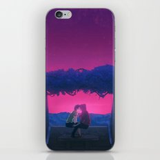 Beijo iPhone & iPod Skin