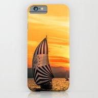 Sun Wind iPhone 6 Slim Case