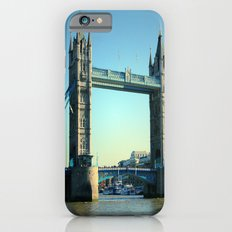 Tower Bridge iPhone 6s Slim Case
