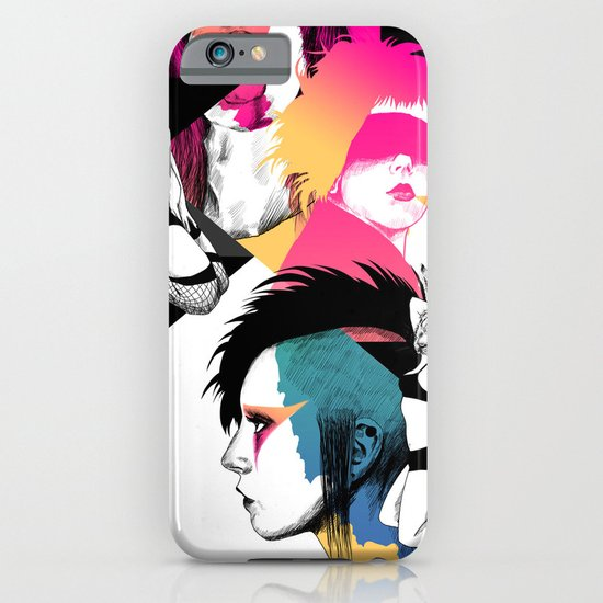 Regret iPhone & iPod Case